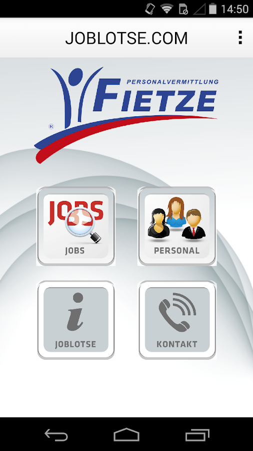 JOBLOTSE.COM- screenshot