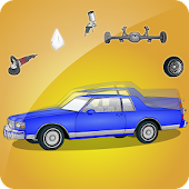 Lowrider Awakening: Car Repair