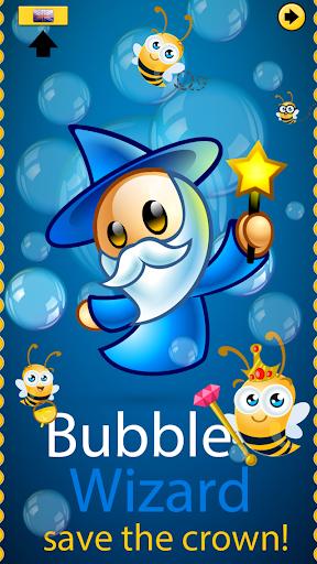 Bubble Wizard beta version