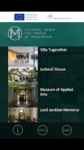 MODERNISM- screenshot thumbnail