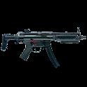 H&K Guns logo