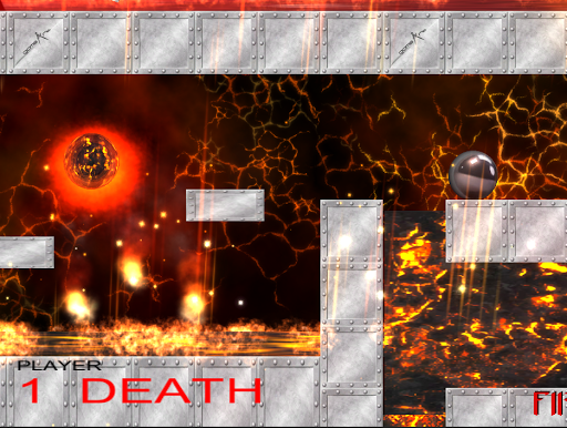 Fire of Death