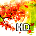 Autumn HD icon
