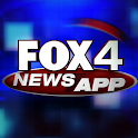 FOX 4 Dallas-Fort Worth logo