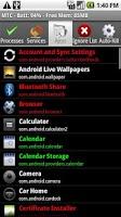 Screenshot of Memory Task Cleaner