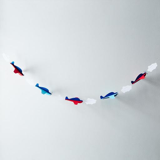 Airborne Garland Kits (Pack of 18)