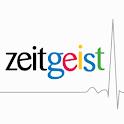 Google Zeitgeist US 2012 logo