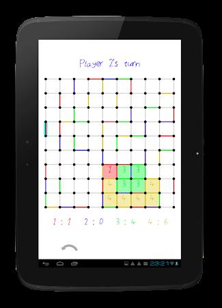 Dots and Boxes / Squares 2.2.0 screenshot 303521