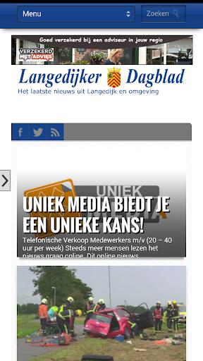 Langedijker Dagblad