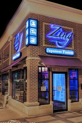 Zing Japanese Fusion