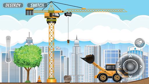 Construction City 2.0.1 screenshots 7