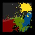 Splatter Pro logo