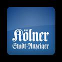 Kölner Stadt-Anzeiger logo