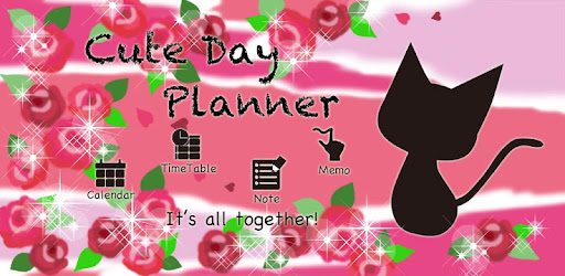 Cute Day Planner Free Apps On Google Play