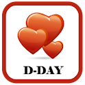 D-Day Counter logo