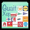 GuaitXop (Marcas Blancas) icon