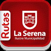 Rutas La Serena