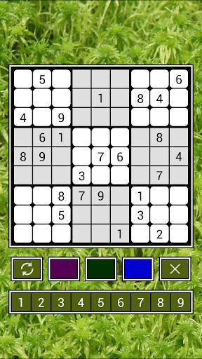 解謎必備APP下載|Sudoku 好玩app不花錢|綠色工廠好玩App