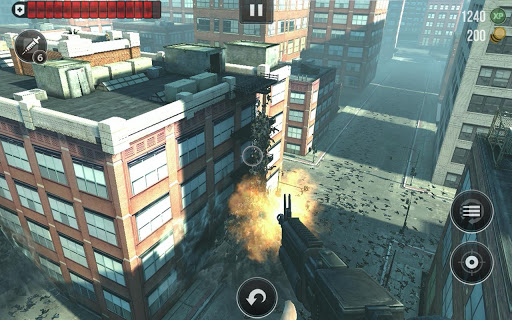 World War Z v1.1.1~4 Game Android APK