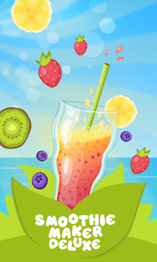 Smoothie Maker Deluxe - 烹饪游戏
