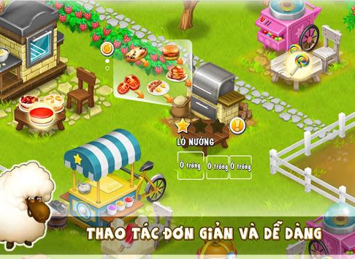 Farmery - Game Nong Trai  screenshots 10
