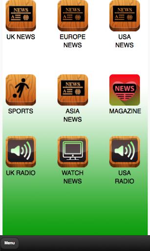 WORLD ENGLISH NEWSPAPER