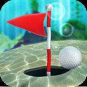 Mini Golf: Ocean Golf Premium