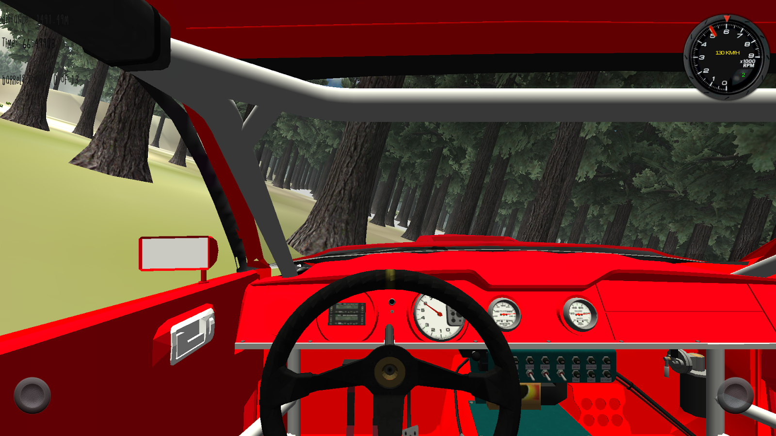car driving simulator online 3d