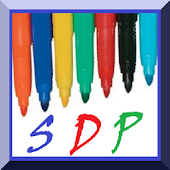 Simply Drawing Pad