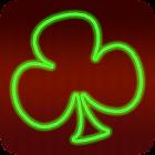 Las Vegas Lottery Scratch Off icon
