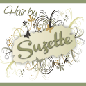 Hair By Suzette icon