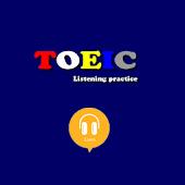TOEIC listening practice