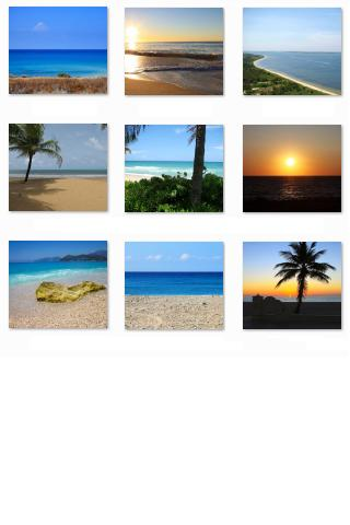 Free Beaches Collection - screenshot