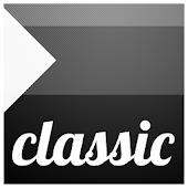 Classic HD Apex Nova Theme