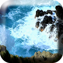Ocean Waves Live Wallpaper icon