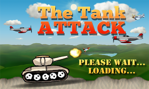 Airplane Tank Attack Game Free
