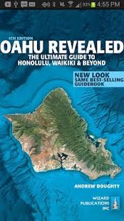Oahu Revealed