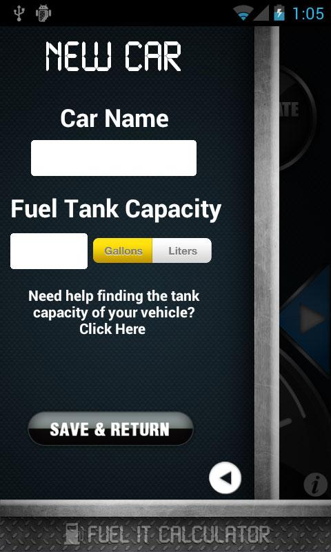 Fuel It - screenshot