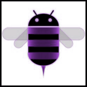 Purple Honeycomb Theme Chooser