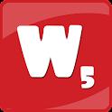 Wordosaur - Word Building Game icon