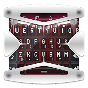 Free Apk android  Grafitti TouchPal Theme 2.2  free updated on