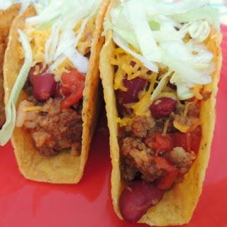 Taco Gorp – Budget Friendly & Easy.
