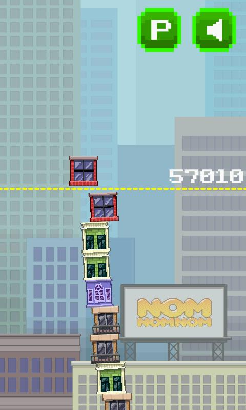 8-Bit Tower HD FREE - screenshot