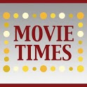 Movie Times FREE icon