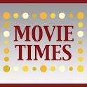 Movie Times FREE icon