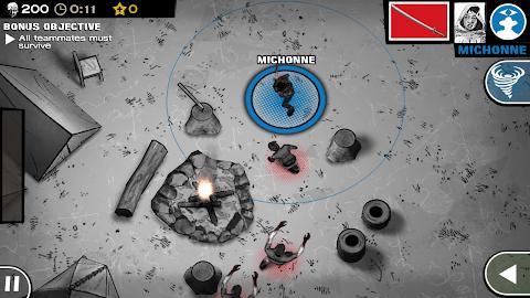 The Walking Dead: Assault Screenshot 3