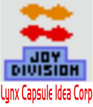 Lynx Capsule Idea Corp.. - screenshot