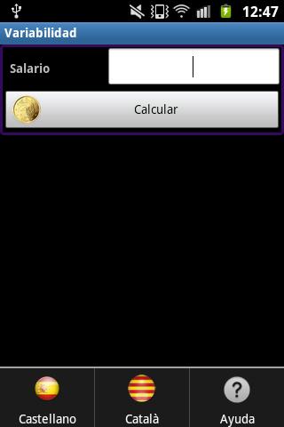 【免費商業App】Variabilidad-APP點子