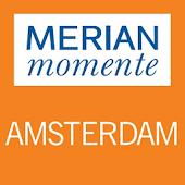 Amsterdam Reiseführer - Merian