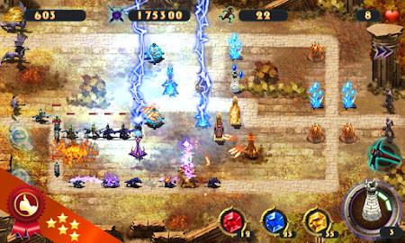 Epic Defense – the Elements Screenshot 13